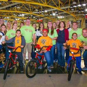 Bryant Bikes for Kids (RI)